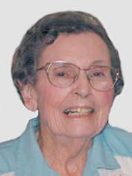 Claudine Elizabeth Balch, 1919 - 2013