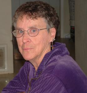 Norma Shackelford