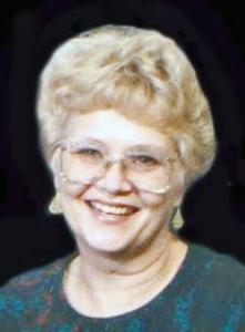 Jo Ann Baker