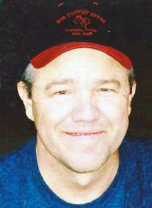 Danny Cochran 1959-2013