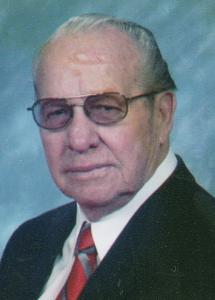 Merl Wayde Pruitt, 1923-2013