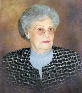 Christina LaVina Lane 1918 - 2013