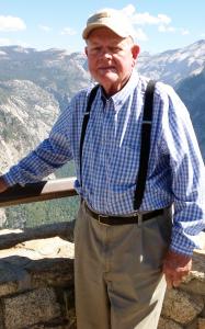 Amos Britten 1936-2013