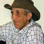 """Aubery Earl """"Cowboy"""" Allen"""