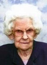 Emma Leona Varnon Coday 1918-2013