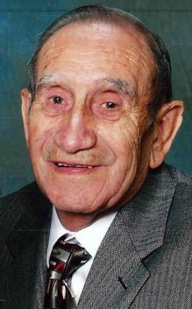 Joe Gilbert Martinez 1924-2013