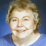Laura Downey Obituary Pic 1