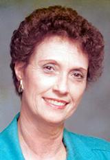 Marilyn Hamilton Lewis 1942-2013