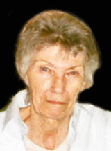 Betty Langston 1930 - 2013