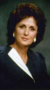 "Frances ""Fran"" Trussell Roscoe 1940 - 2013"