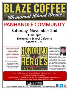 Panhandle Community Flyer November (1)