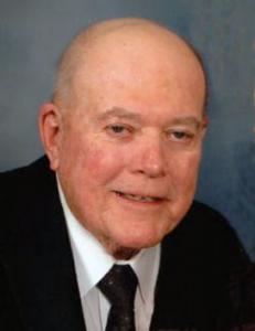 Rex McKay, Jr. 1935 - 2013