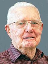Virgle M. Poole 1923 - 2013