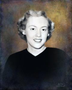 Joan Chapman Griffin