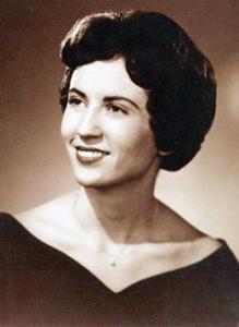Theresa Verlyn Gann 1943 - 2013