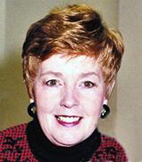 Macia Kay Stout 1942 - 2013