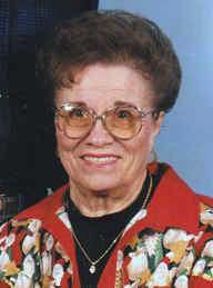Nadine Griffith 1926 - 2013