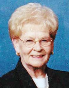 Vina Louise Abbott 1931 - 2013