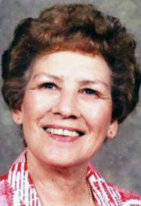 Helen Ruth Boyd Wigham 1926 - 2013