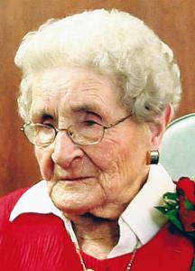Laura Brown 1917 - 2013
