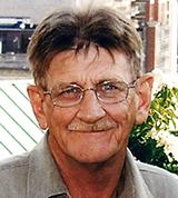 Randall Lee Morris Sr. 1958 - 2013