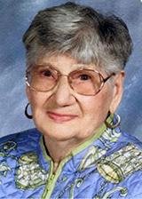 Dorothy Groneman