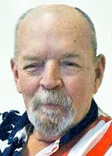 Ron Dickinson 1946-2014