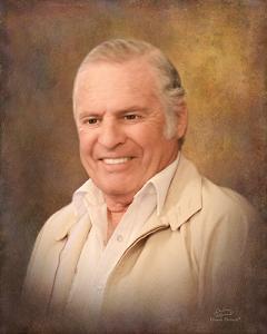 Eldon Graham 1937-2014