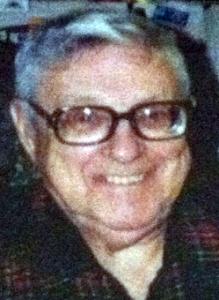 Chester Joseph Webber 1926 - 2014