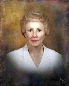 Wanda Fern Coffey Simmons 1939 - 2014