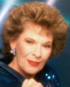Helen Caldwell Meaker Mans 1928 - 2014