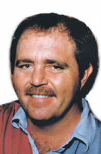 Bob Sanders 1953 - 2014