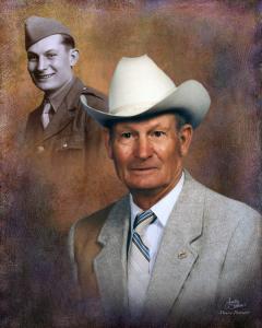 """William """"Bill"""" Wilbur Brown 1920 - 2014"""