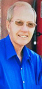 Floyd Ray Sperry 1946 - 2015