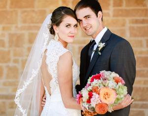 Mr. and Mrs. Matthew Ewing