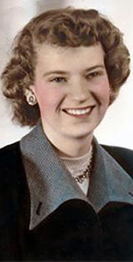Billie Mae Ammons 1933 - 2015