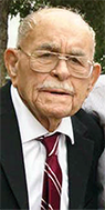 Coleman Brown Obituary Pic 2