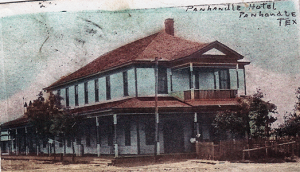 Panhandle Hotel
