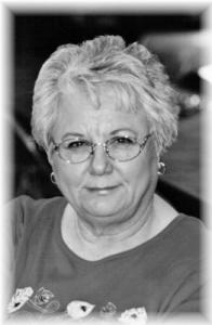 Elizabeth Ann Steele 1945 - 2015