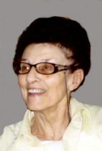 Glenna Sealy Haiduk 1927 - 2015