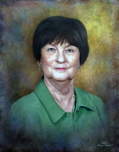 Belva Sue Shumate 1936 - 2016