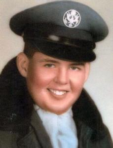 Alvin Arganbright, 1940 - 2013