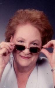 "Mondena Londez ""Lonnie"" Mansel Lamm 1939-2013"