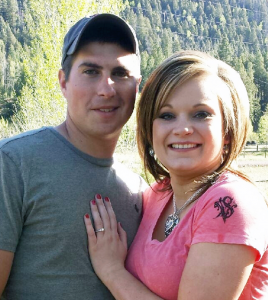 Alyssa Hobbs & Cody Crawford