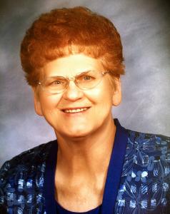 Doratt Baker 1942-2013