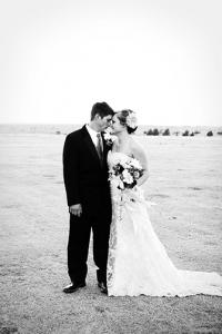 Mr. and Mrs. Cody Crawford