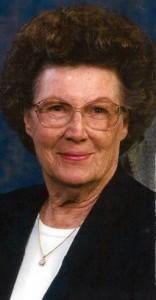 "Ila ""Marie"" Daniel 1923 - 2013"