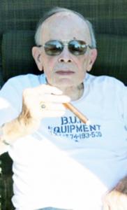 John R. Grindel 1929 - 2014