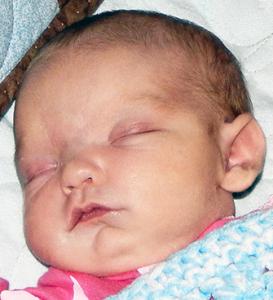 Emma Dalen Detten Jan. 27, 2014