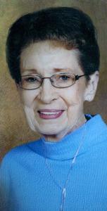 Marjorie Ann Long 1930 - 2014